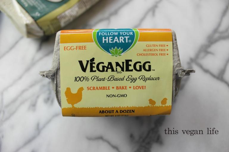Vegan Egg